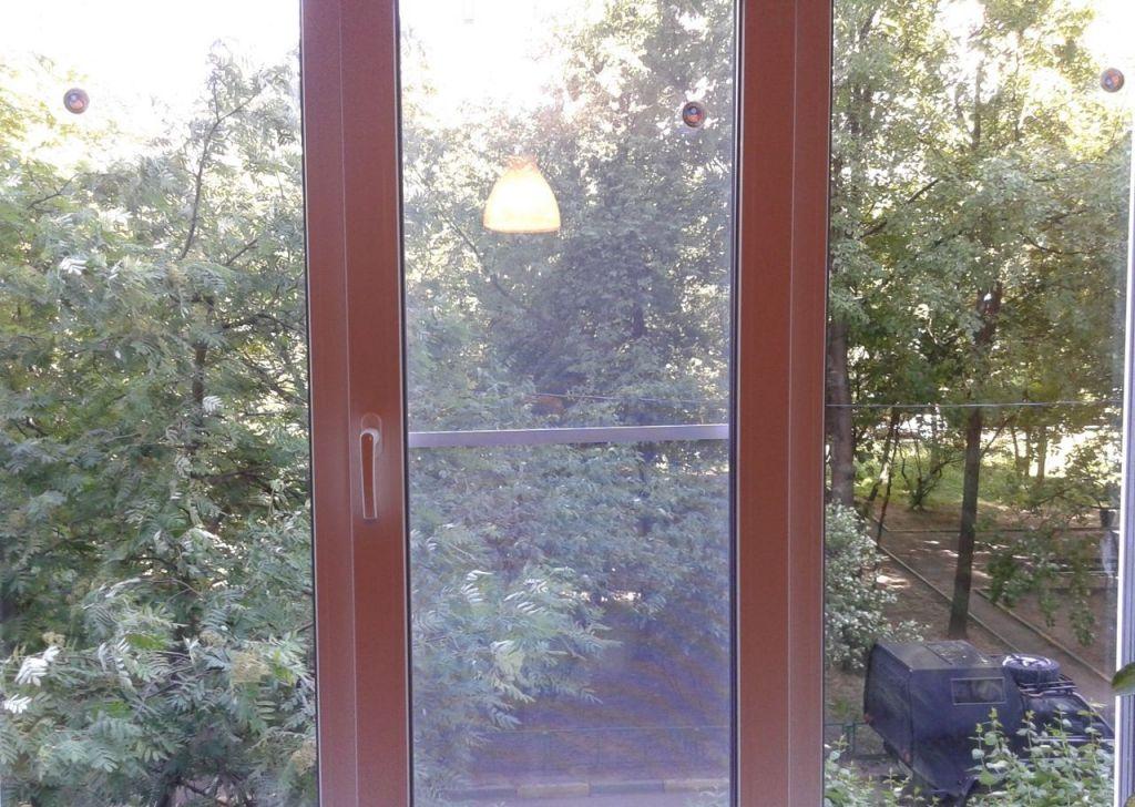 Купить трёхкомнатную квартиру в Москве у метро Измайловская - megabaz.ru