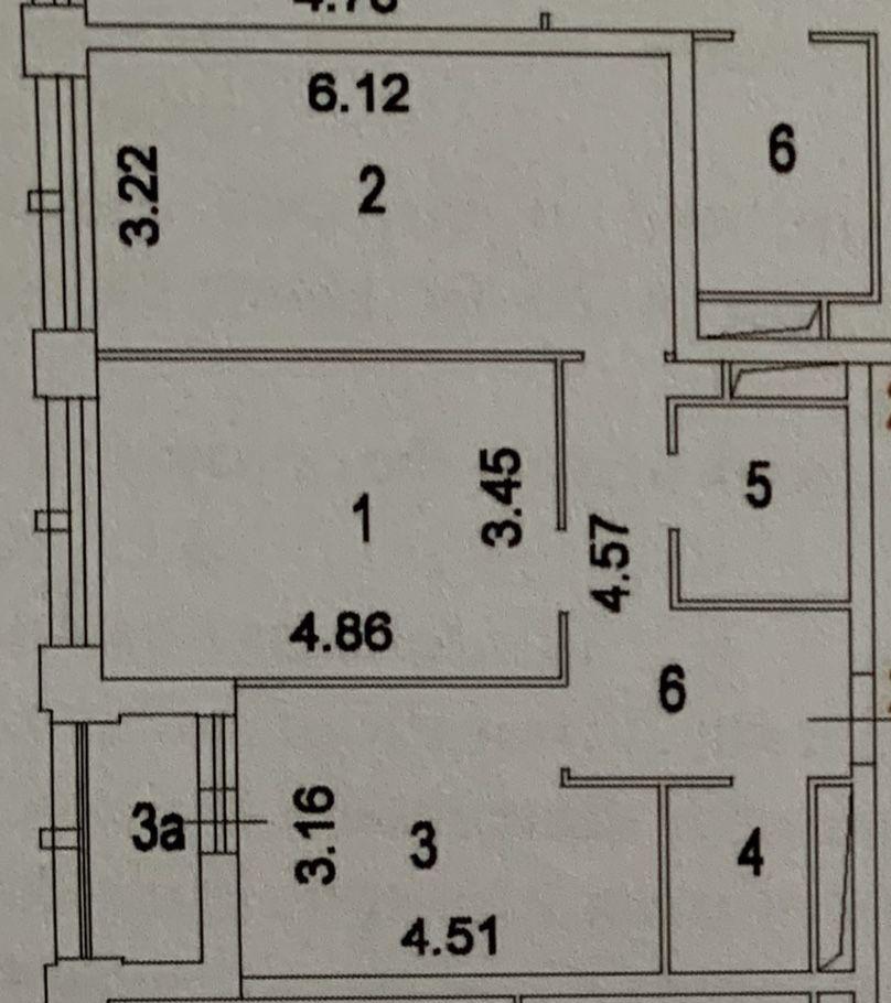 Продажа двухкомнатной квартиры Москва, метро Калужская, Профсоюзная улица 68к2, цена 21000000 рублей, 2020 год объявление №271515 на megabaz.ru