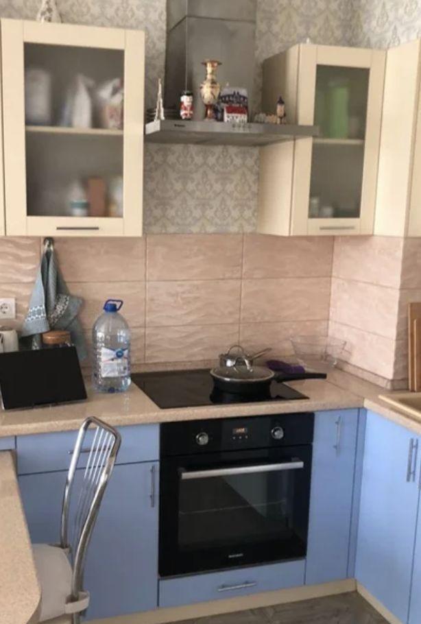 Снять однокомнатную квартиру в Москве у метро Нагатинская - megabaz.ru