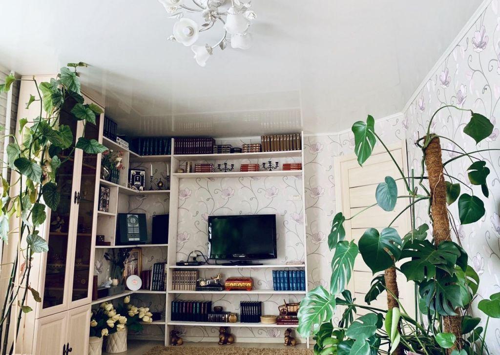 Продажа двухкомнатной квартиры село Павловская Слобода, улица 1 Мая 14, цена 4700000 рублей, 2021 год объявление №271847 на megabaz.ru