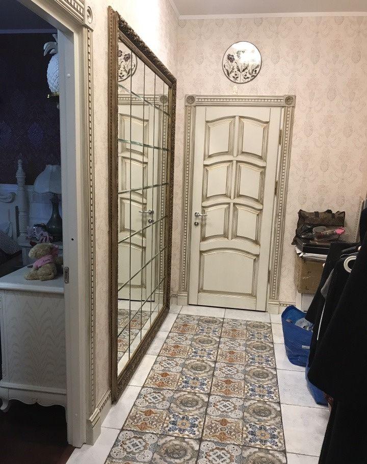 Продажа двухкомнатной квартиры поселок совхоза имени Ленина, цена 14500000 рублей, 2021 год объявление №271973 на megabaz.ru