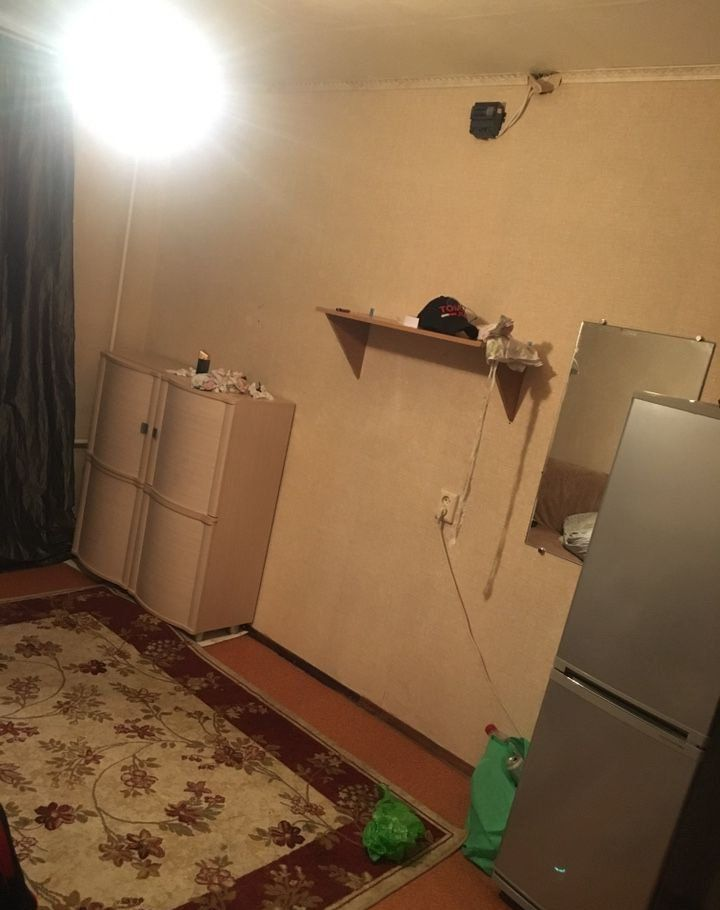 Аренда комнаты Электросталь, Западная улица 4Б, цена 7500 рублей, 2021 год объявление №899205 на megabaz.ru