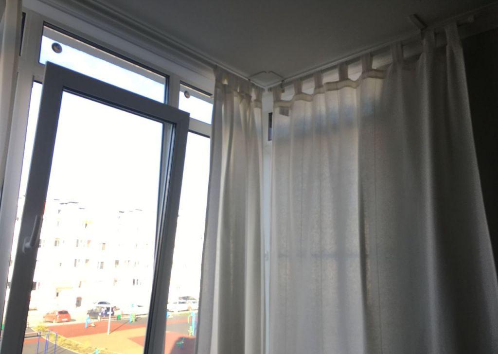 Продажа двухкомнатной квартиры деревня Чёрная, цена 7850000 рублей, 2021 год объявление №271877 на megabaz.ru