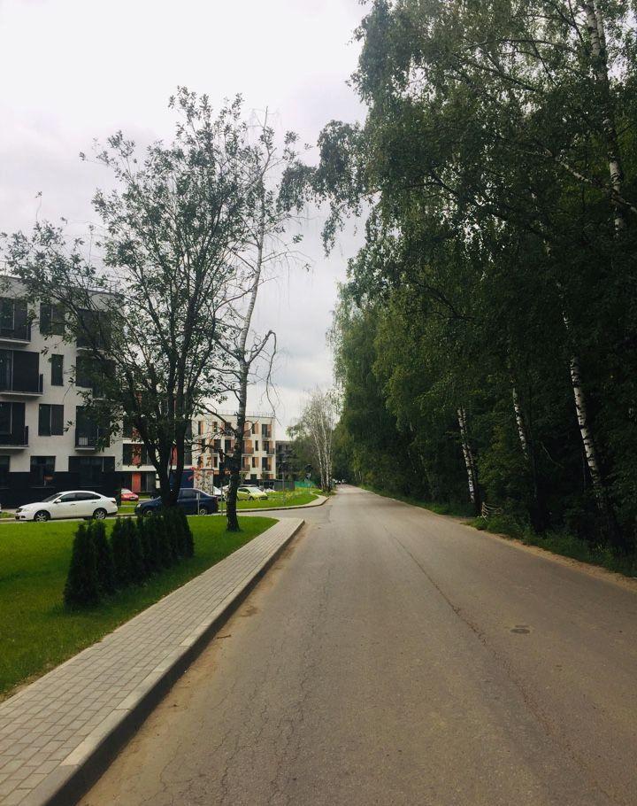 Продажа однокомнатной квартиры поселок Мещерино, цена 4000000 рублей, 2021 год объявление №272764 на megabaz.ru