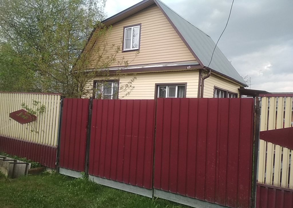 Продажа дома деревня Бельское, цена 1700000 рублей, 2021 год объявление №272470 на megabaz.ru