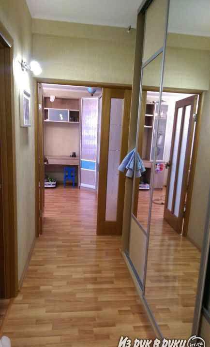 Аренда двухкомнатной квартиры город Жуковский, улица Гризодубовой 18, цена 30000 рублей, 2021 год объявление №336394 на megabaz.ru