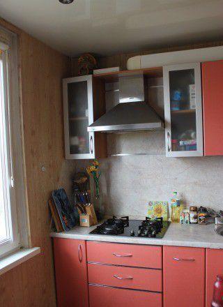 Продажа однокомнатной квартиры деревня Чашниково, метро Митино, цена 2700000 рублей, 2021 год объявление №28786 на megabaz.ru