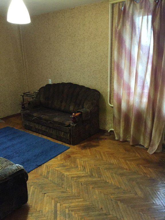 Аренда однокомнатной квартиры поселок Зеленый, метро Новогиреево, цена 15000 рублей, 2021 год объявление №335460 на megabaz.ru