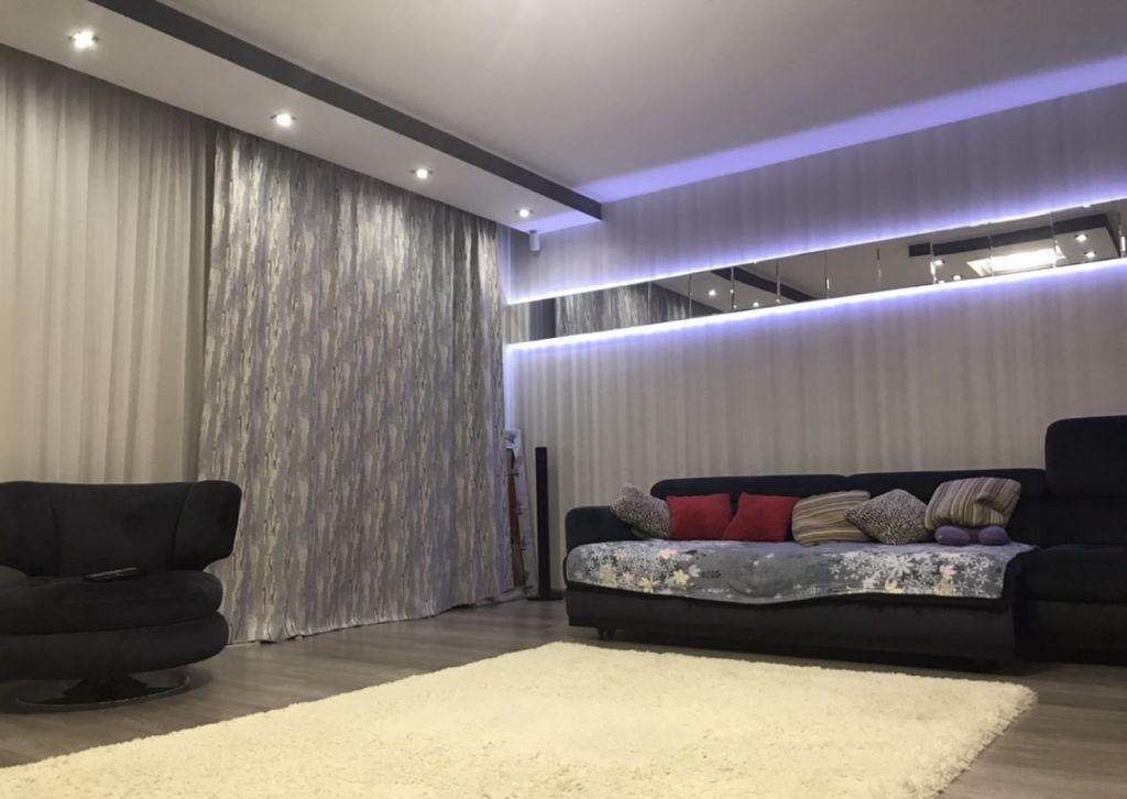 Продажа двухкомнатной квартиры Москва, метро Римская, Библиотечная улица 6, цена 12700000 рублей, 2021 год объявление №273238 на megabaz.ru