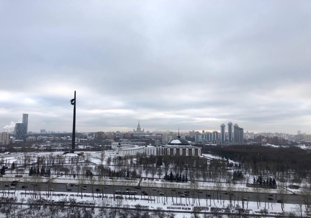 Продажа пятикомнатной квартиры Москва, метро Филевский парк, цена 36000000 рублей, 2021 год объявление №272915 на megabaz.ru