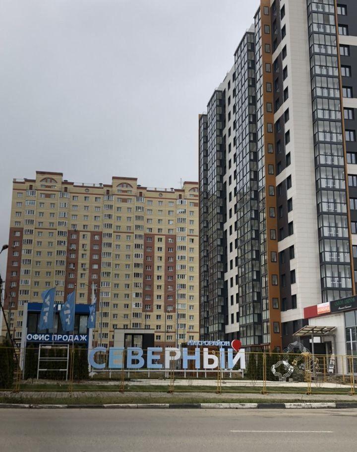 Аренда однокомнатной квартиры Электросталь, проспект Ленина 08А, цена 19000 рублей, 2021 год объявление №899862 на megabaz.ru