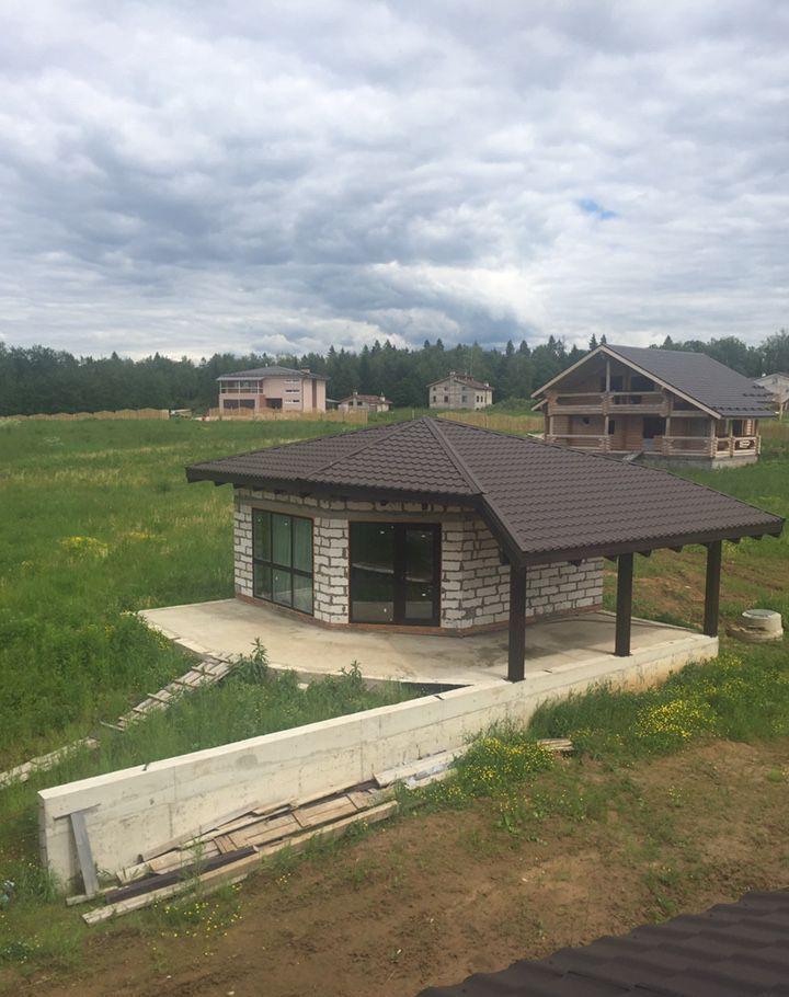 Продажа дома поселок Глебовский, цена 6200000 рублей, 2021 год объявление №273867 на megabaz.ru