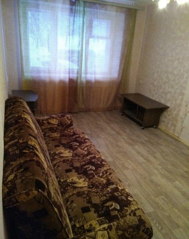 Аренда однокомнатной квартиры Пересвет, улица Строителей 4, цена 15000 рублей, 2021 год объявление №900324 на megabaz.ru