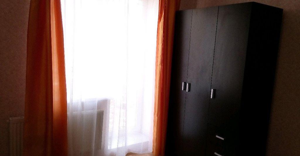 Аренда однокомнатной квартиры село Верзилово, цена 11000 рублей, 2021 год объявление №900473 на megabaz.ru