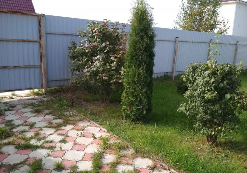 Продажа дома деревня Васькино, цена 4000000 рублей, 2021 год объявление №273792 на megabaz.ru