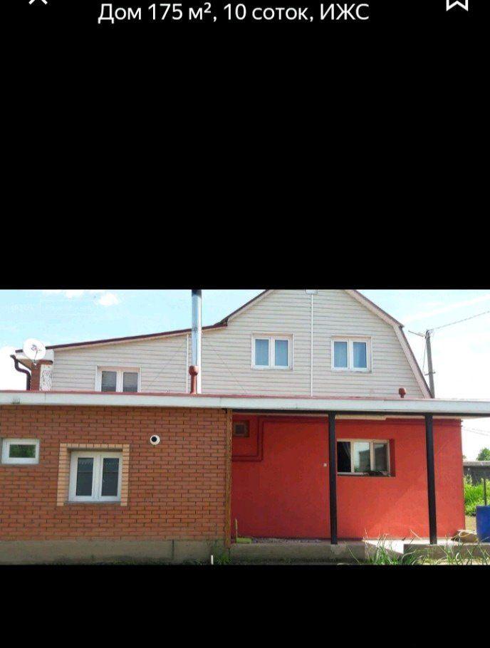 Продажа дома село Константиново, цена 10450000 рублей, 2021 год объявление №273694 на megabaz.ru