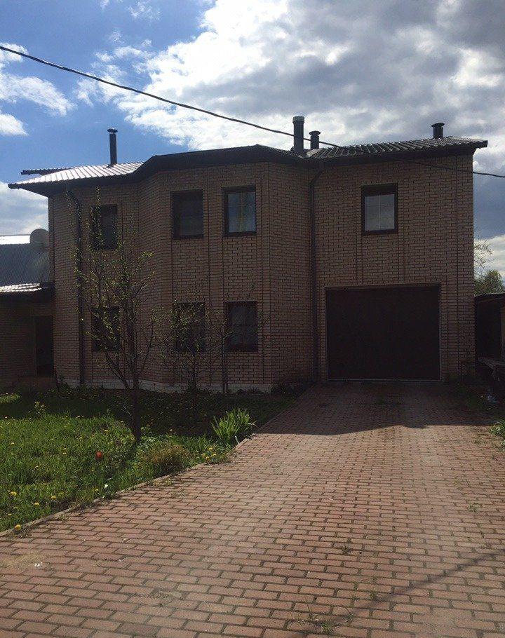 Продажа дома село Тарасовка, Вокзальная улица 29, цена 16000000 рублей, 2021 год объявление №274065 на megabaz.ru
