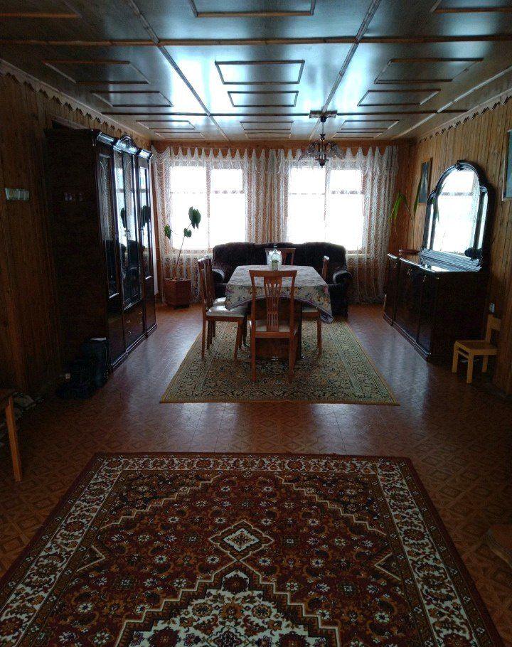 Продажа дома деревня Алфёрово, цена 3600000 рублей, 2021 год объявление №274375 на megabaz.ru