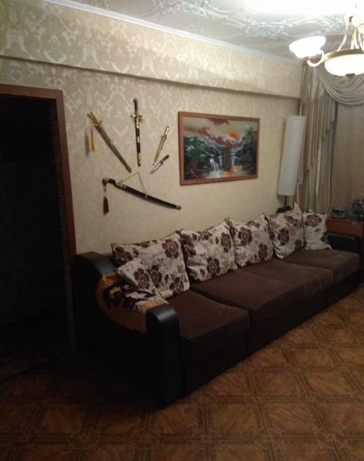 Продажа двухкомнатной квартиры рабочий посёлок Малино, цена 1600000 рублей, 2021 год объявление №275014 на megabaz.ru