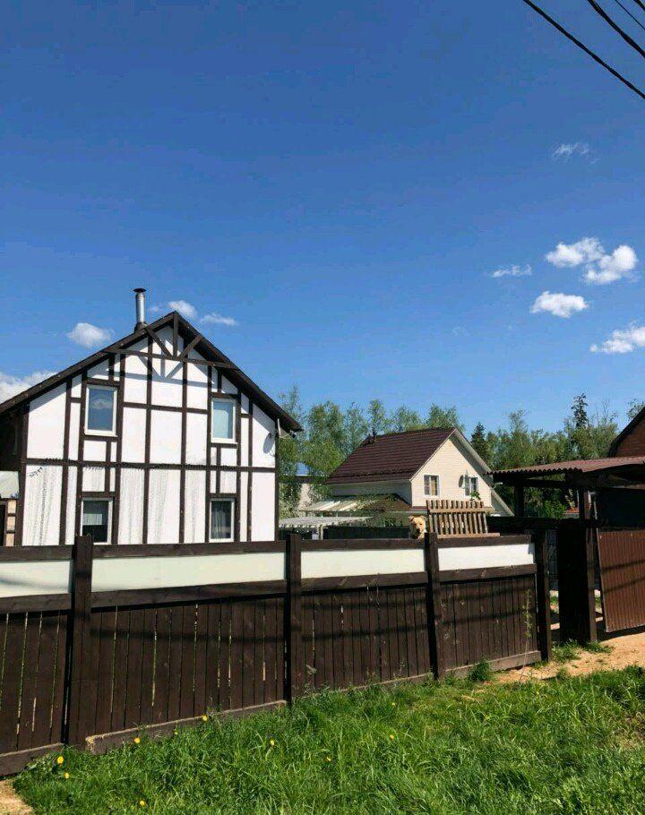 Продажа дома село Алабушево, цена 9500000 рублей, 2021 год объявление №274540 на megabaz.ru
