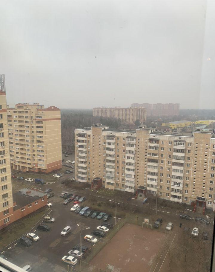 Аренда однокомнатной квартиры поселок Зеленый, Школьная улица 11, цена 20000 рублей, 2021 год объявление №901434 на megabaz.ru