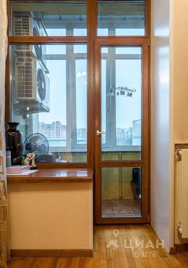 Продажа трёхкомнатной квартиры Москва, метро Достоевская, площадь Борьбы 15, цена 41500000 рублей, 2020 год объявление №274959 на megabaz.ru
