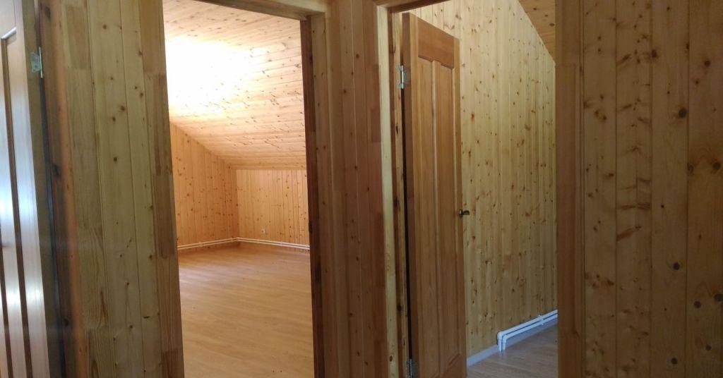 Продажа дома деревня Поповка, цена 5000000 рублей, 2021 год объявление №274674 на megabaz.ru