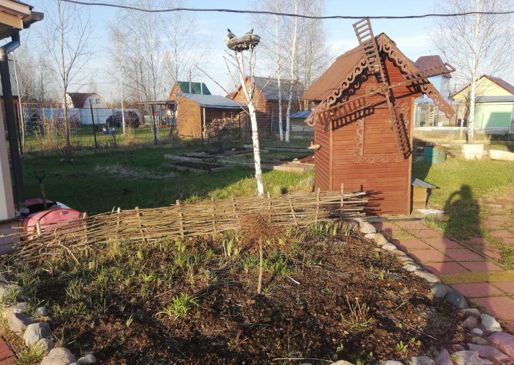 Продажа дома деревня Бельское, цена 2200000 рублей, 2021 год объявление №275204 на megabaz.ru