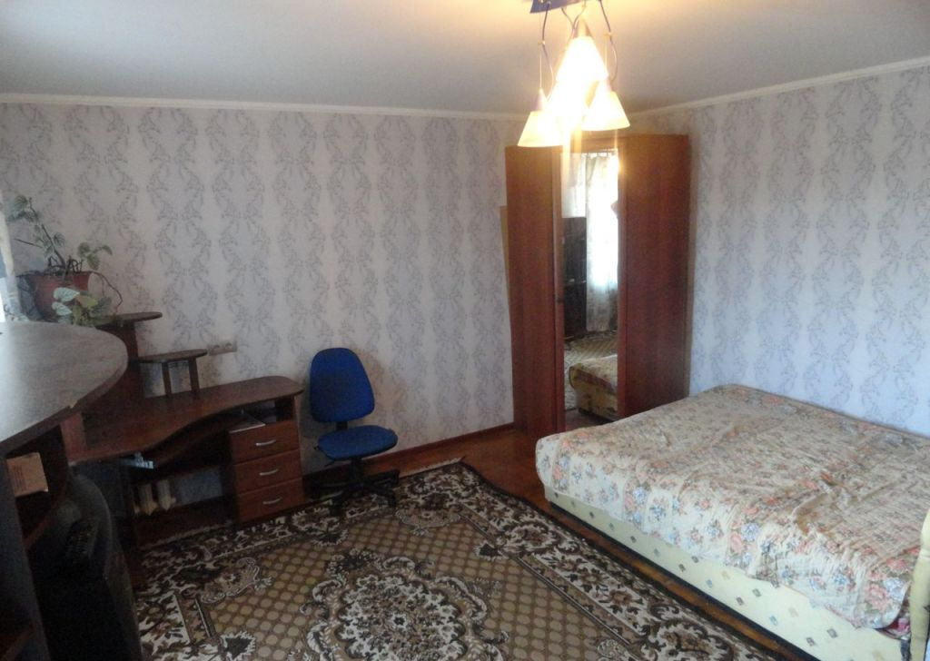 Продажа однокомнатной квартиры Воскресенск, Пионерская улица 14, цена 2200000 рублей, 2021 год объявление №275372 на megabaz.ru