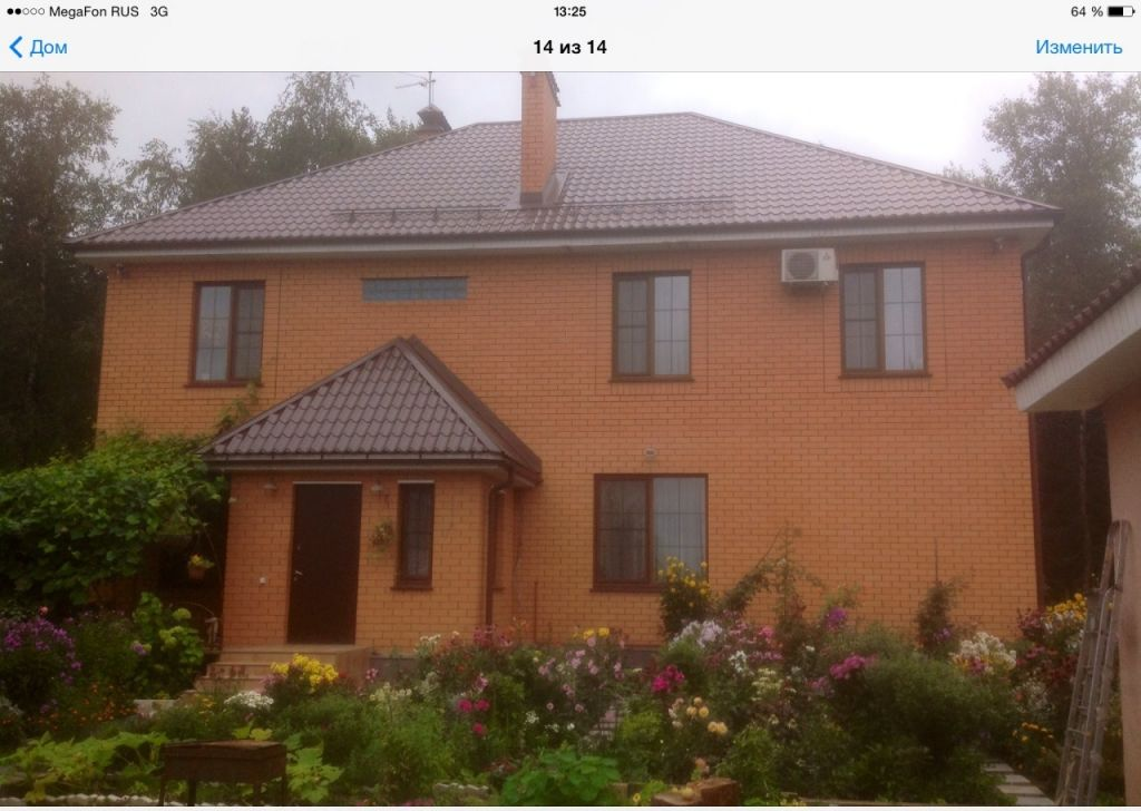 Продажа дома село Озерецкое, Рогачёвское шоссе, цена 23000000 рублей, 2021 год объявление №275491 на megabaz.ru