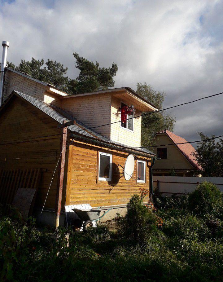 Аренда дома деревня Медвежьи Озёра, цена 20000 рублей, 2021 год объявление №901651 на megabaz.ru