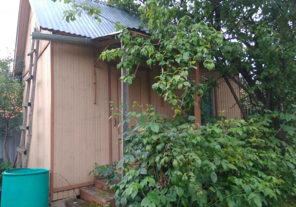 Продажа дома дачный посёлок Ашукино, Речная улица, цена 2000000 рублей, 2021 год объявление №276238 на megabaz.ru