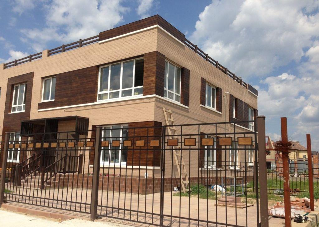 Продажа дома поселок Мещерино, цена 8400000 рублей, 2021 год объявление №276663 на megabaz.ru
