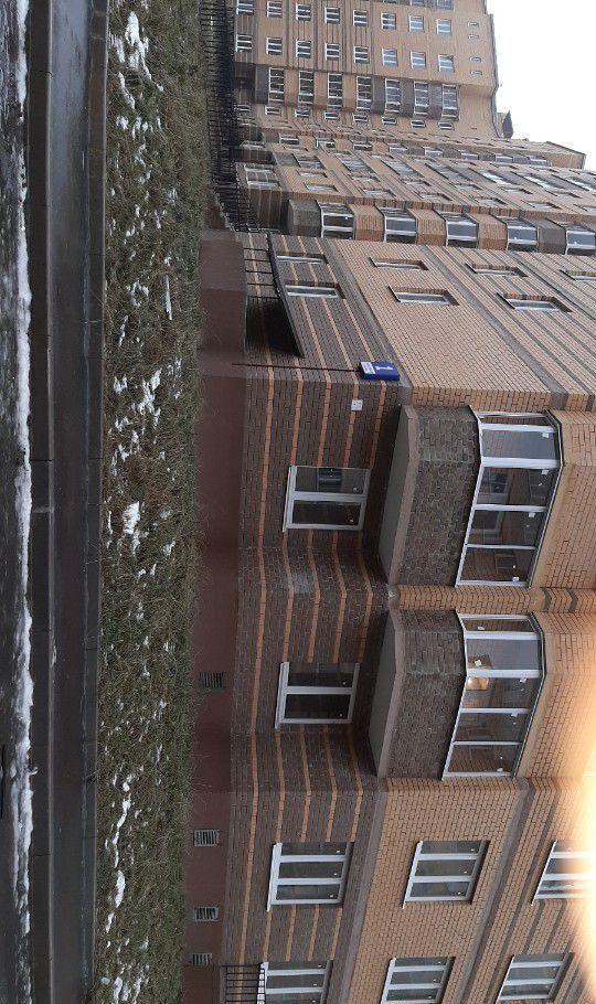 Продажа однокомнатной квартиры село Рождествено, Рождественский бульвар 1, цена 3800000 рублей, 2021 год объявление №275983 на megabaz.ru