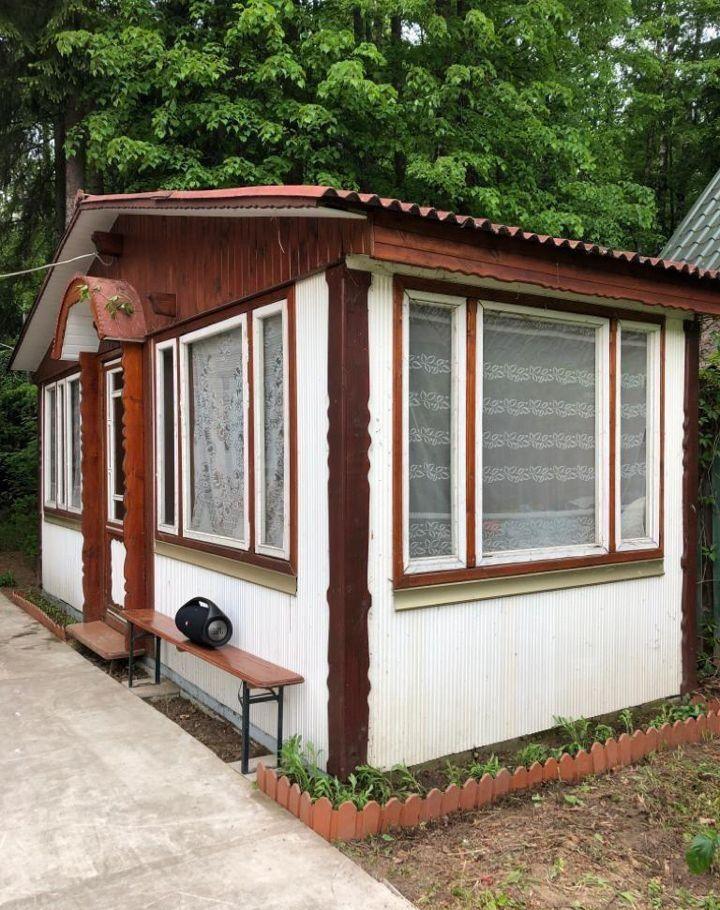 Продажа дома деревня Сивково, цена 5950000 рублей, 2021 год объявление №276711 на megabaz.ru