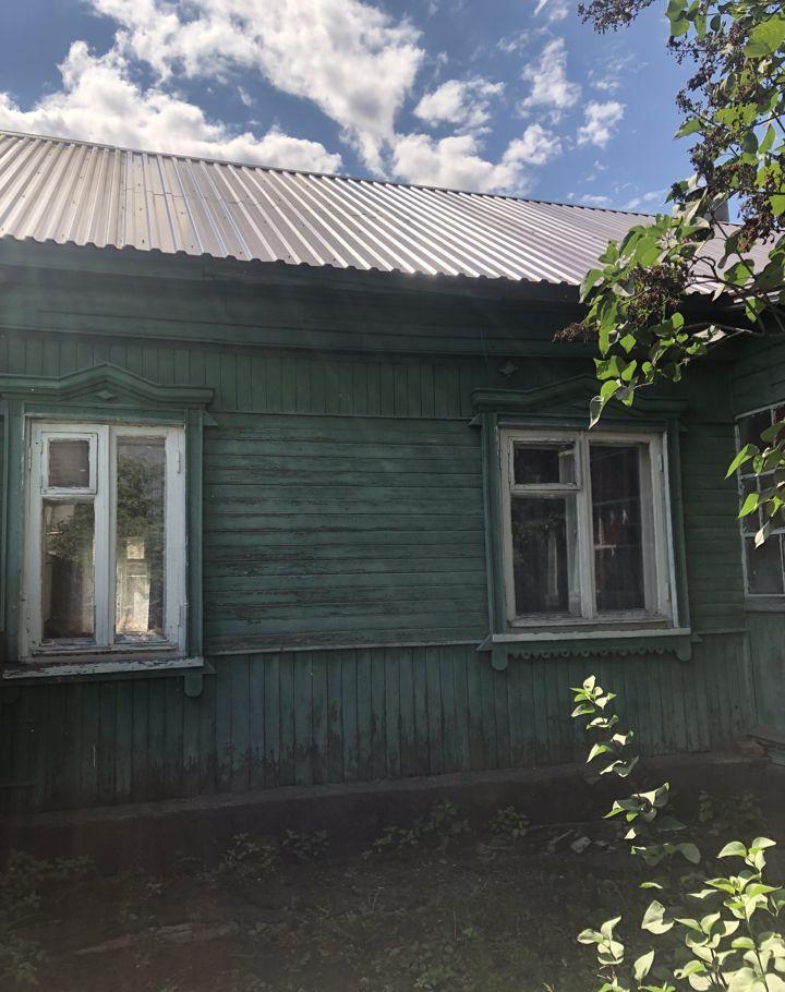 Продажа дома село Тарасовка, Большая Тарасовская улица 69А, цена 3700000 рублей, 2021 год объявление №276278 на megabaz.ru