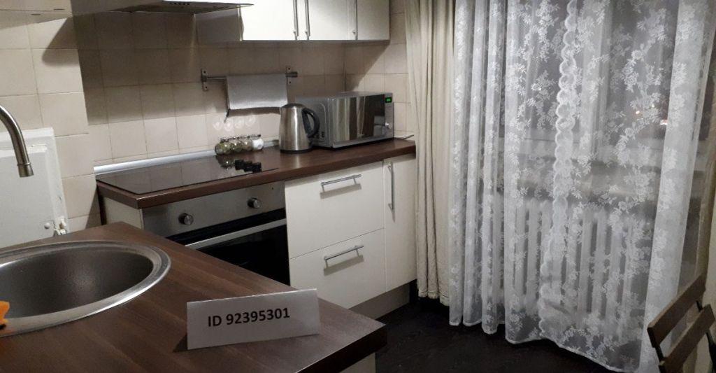 Аренда двухкомнатной квартиры Москва, метро Баррикадная, Кудринская площадь 1, цена 6000 рублей, 2021 год объявление №902402 на megabaz.ru