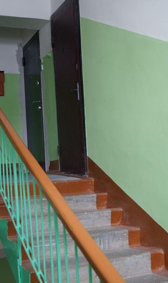 Продажа двухкомнатной квартиры поселок Шатурторф, Новая улица 2, цена 1500000 рублей, 2021 год объявление №276195 на megabaz.ru