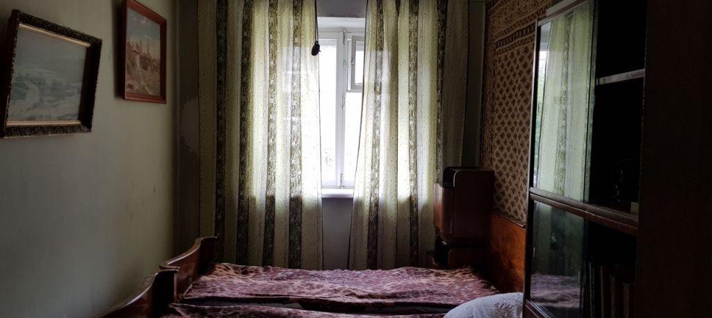 Аренда трёхкомнатной квартиры Пересвет, улица Мира 5, цена 20000 рублей, 2021 год объявление №903578 на megabaz.ru