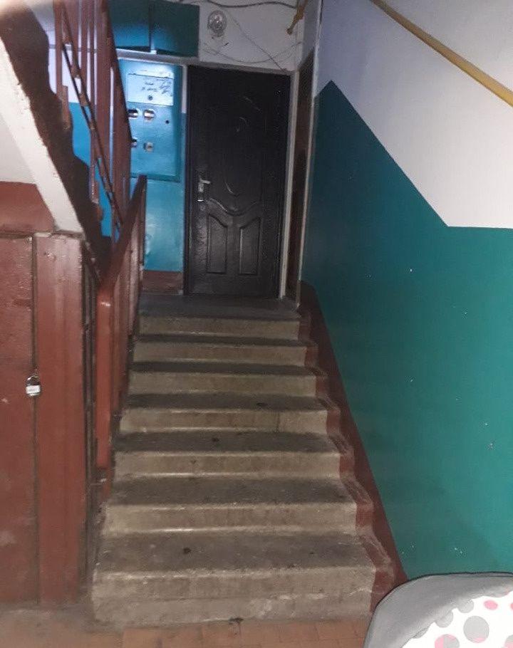 Продажа трёхкомнатной квартиры деревня Алфёрово, цена 1800000 рублей, 2021 год объявление №276850 на megabaz.ru