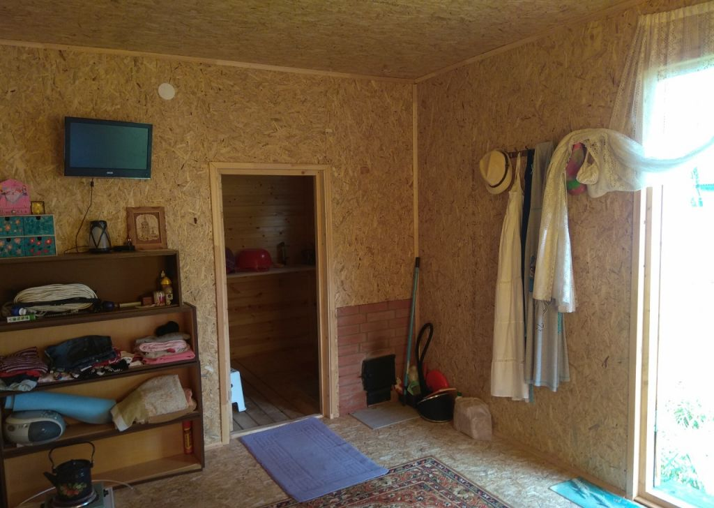 Продажа дома деревня Бельское, цена 850000 рублей, 2021 год объявление №277309 на megabaz.ru