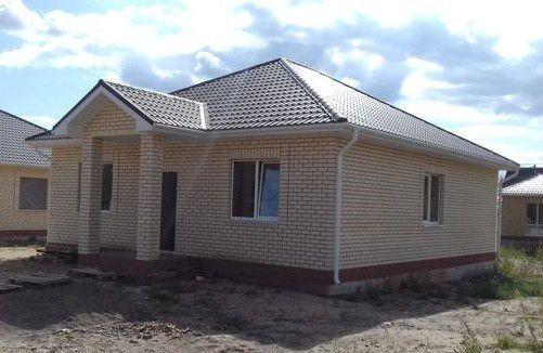 Продажа дома село Алабушево, цена 1000000 рублей, 2021 год объявление №277396 на megabaz.ru