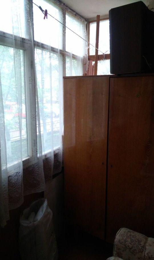 Продажа двухкомнатной квартиры поселок Горки-10, цена 4250000 рублей, 2021 год объявление №278131 на megabaz.ru