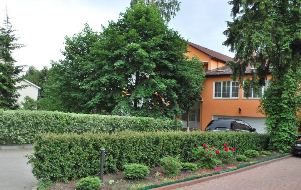 Продажа дома село Тарасовка, Сосновая улица, цена 33000000 рублей, 2021 год объявление №278344 на megabaz.ru