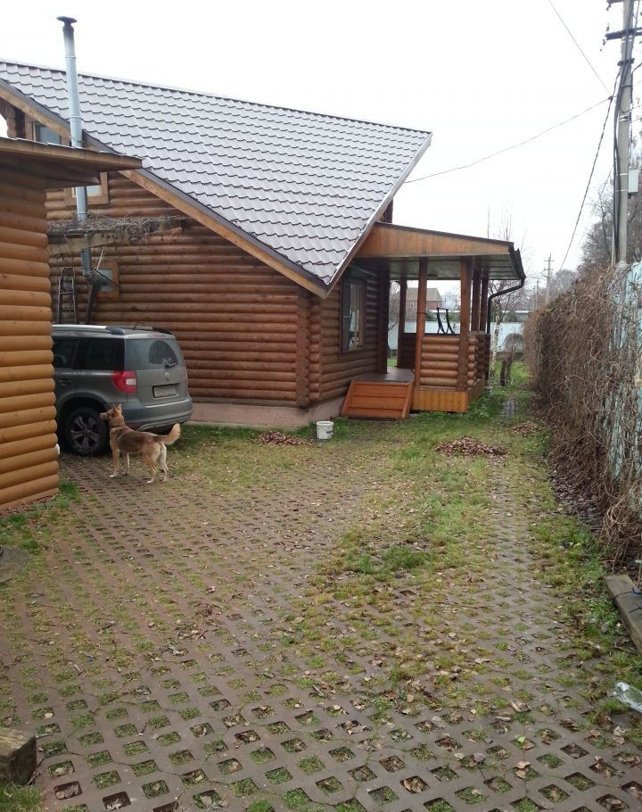 Продажа дома поселок городского типа Загорянский, улица Толстого, цена 14999999 рублей, 2021 год объявление №277839 на megabaz.ru