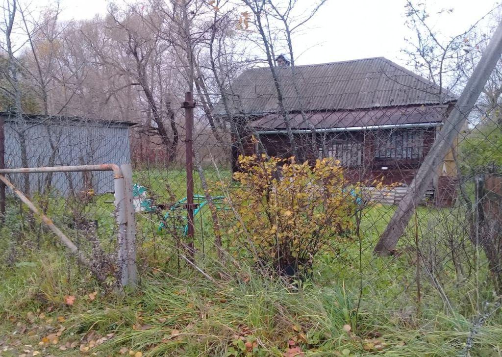 Продажа дома село Константиново, Советская улица, цена 650000 рублей, 2021 год объявление №277882 на megabaz.ru