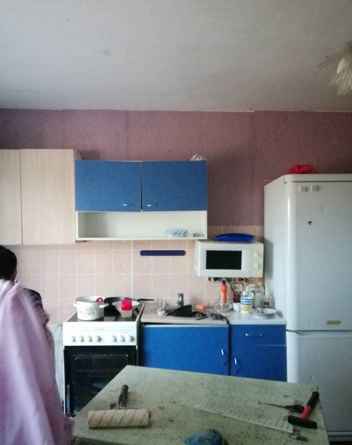 Аренда однокомнатной квартиры поселок Поведники, цена 26000 рублей, 2021 год объявление №904209 на megabaz.ru