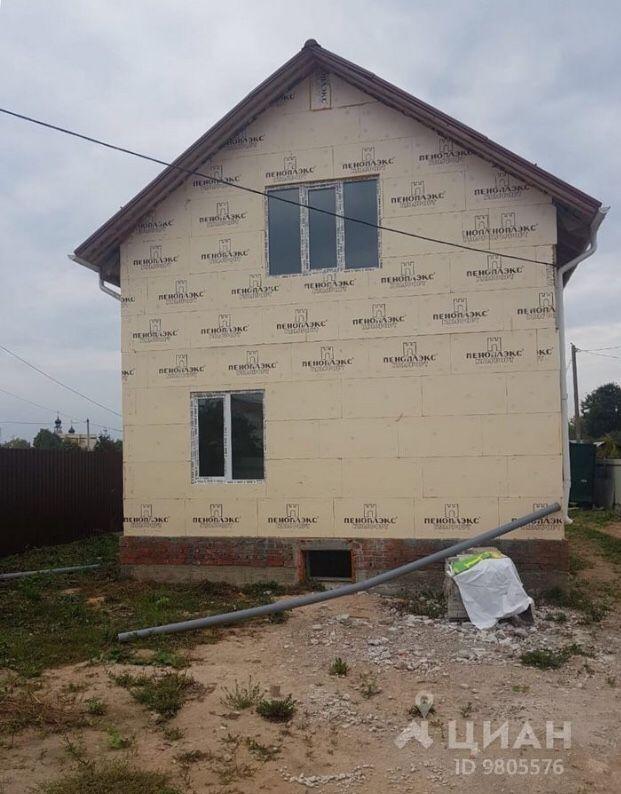Продажа дома село Константиново, цена 4900000 рублей, 2021 год объявление №278168 на megabaz.ru
