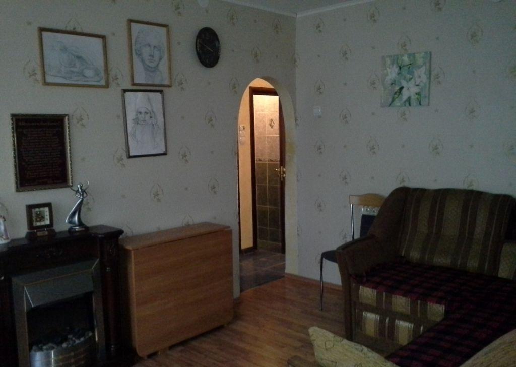 Продажа однокомнатной квартиры поселок Горки-10, цена 3850000 рублей, 2021 год объявление №278653 на megabaz.ru