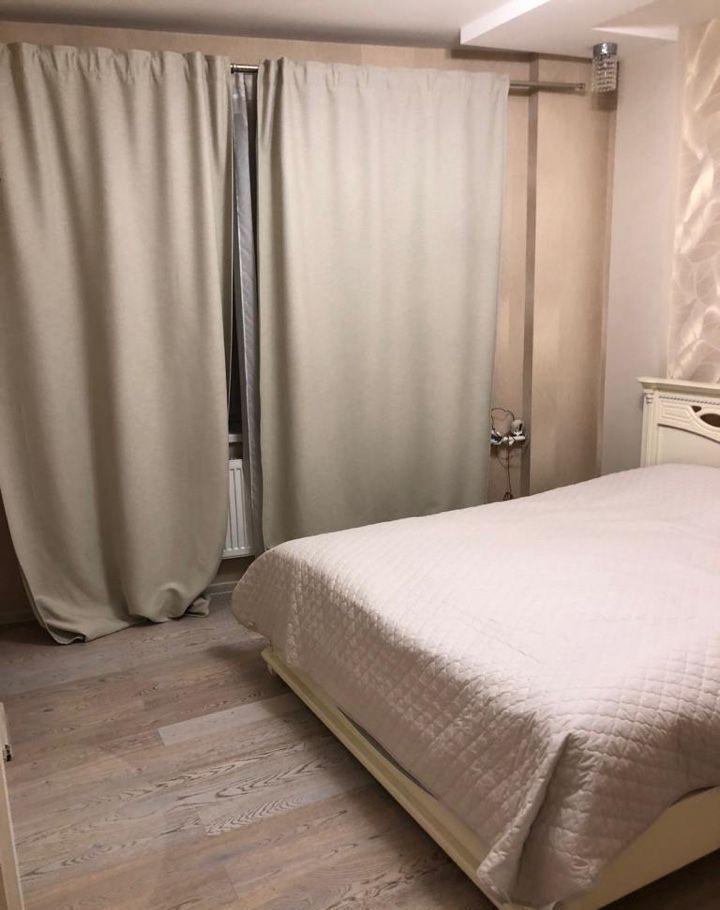 Продажа трёхкомнатной квартиры поселок Горки-10, цена 7500000 рублей, 2021 год объявление №279156 на megabaz.ru
